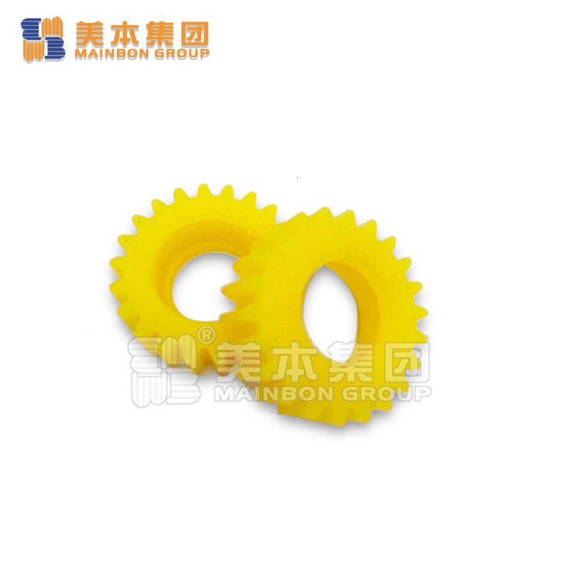 Electric Tricycle Parts Nylon Plastic Gear For Electric Motor