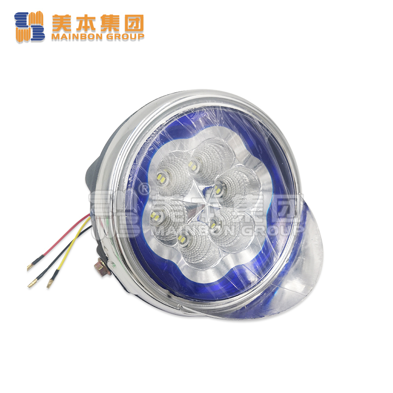 Electric Tricycle LED 48V60V Universal Headlight