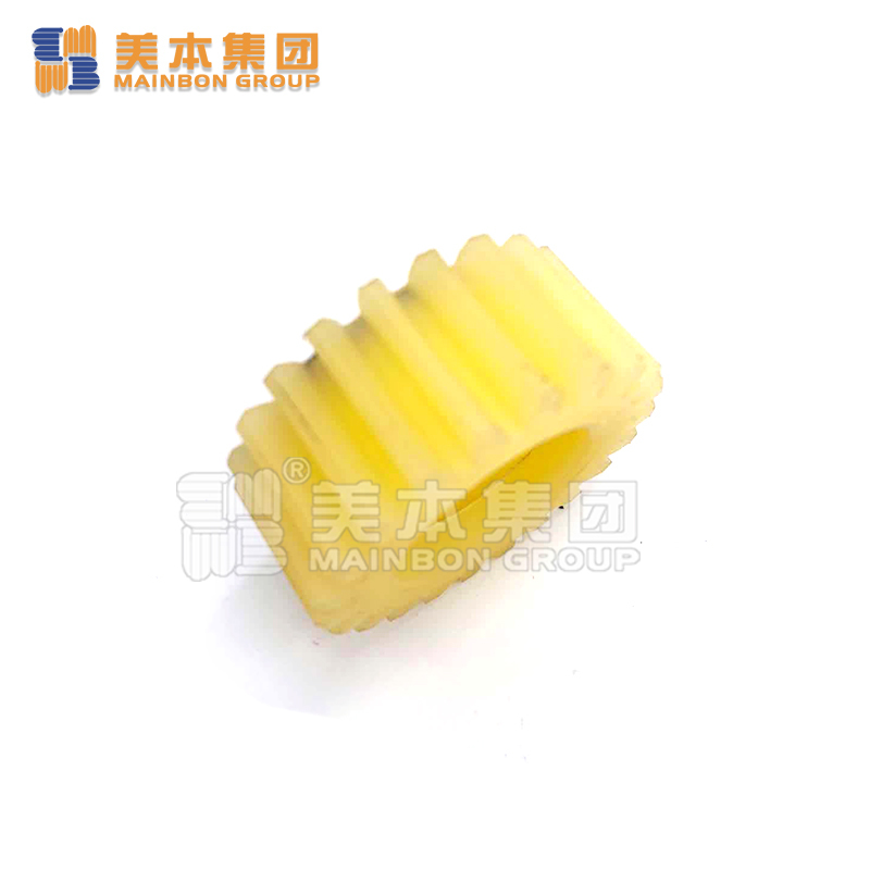 Electric Tricycle Parts Nylon Plastic Gear Manufacturer