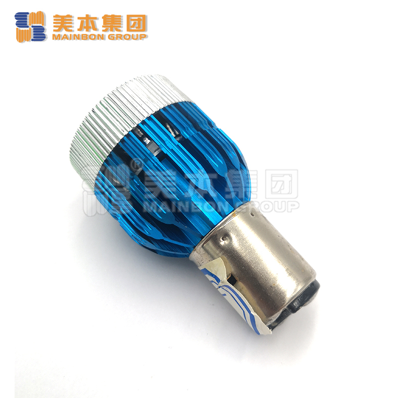 Electric Tricycle Parts Built-in Led Bulb  Far and Near Light 12v48v60v