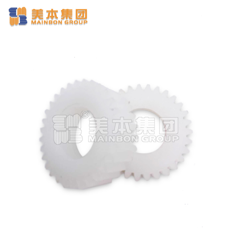 Motorized Trike Parts Nylon Plastic Gear 30T 15MM