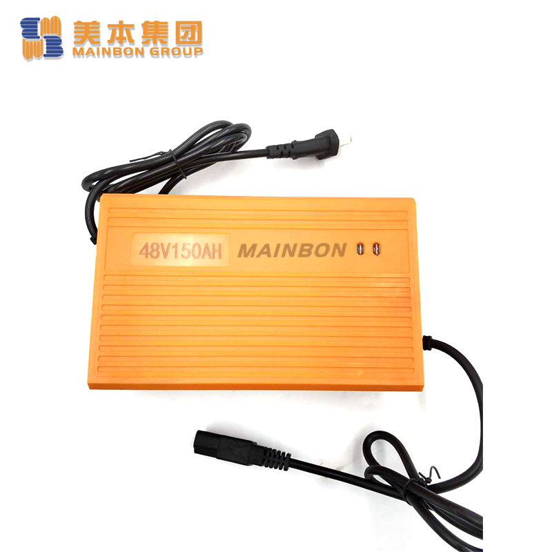 48V 6A Electric Tricycle Parts Battery Charger for Lead Acid Battery