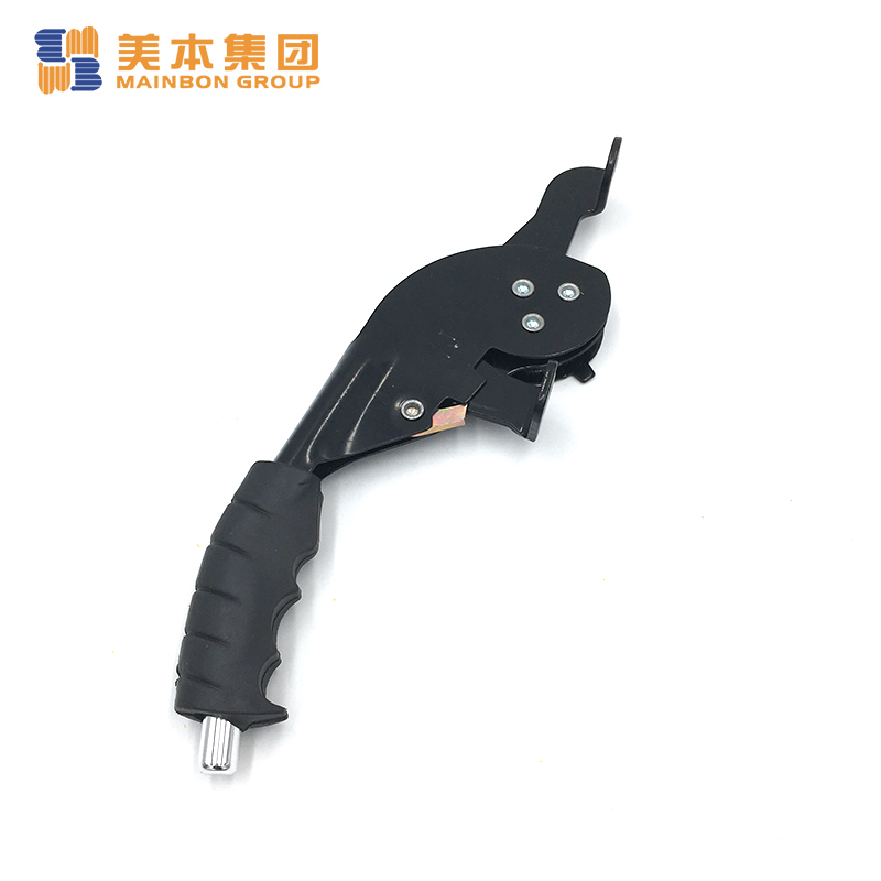 Electric Tricycle Spare Parts Hand Brake Parking Brake