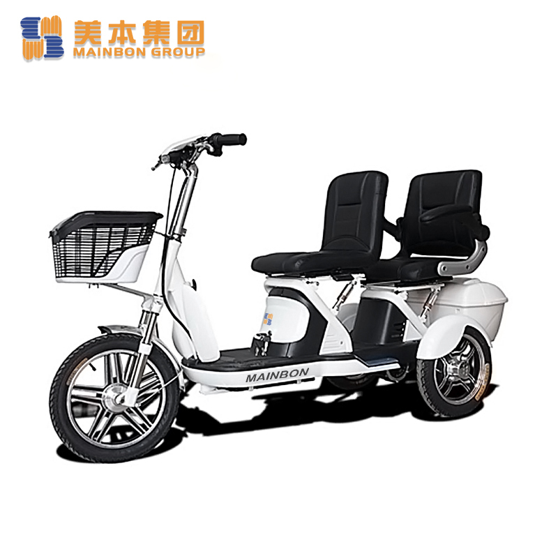 New Electric Tricycle Adult Electric Mobility Scooter for Elderly