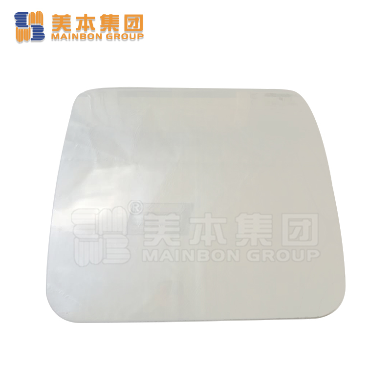 Electric Tricycle Parts High Quality Windshield Toughened Glass
