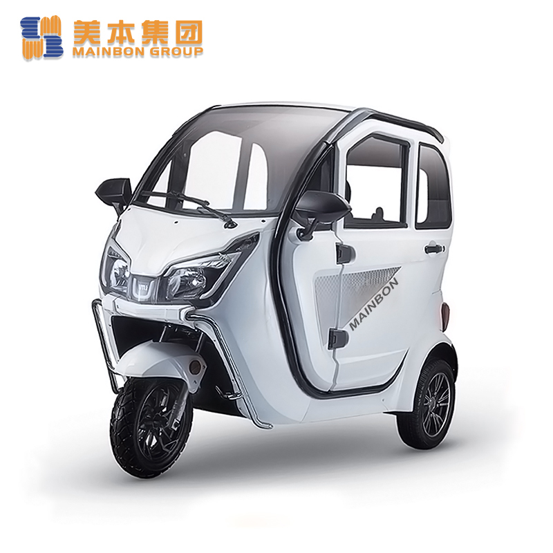Luxury Electric Tricycle Wolf Warriors Model Wholesale