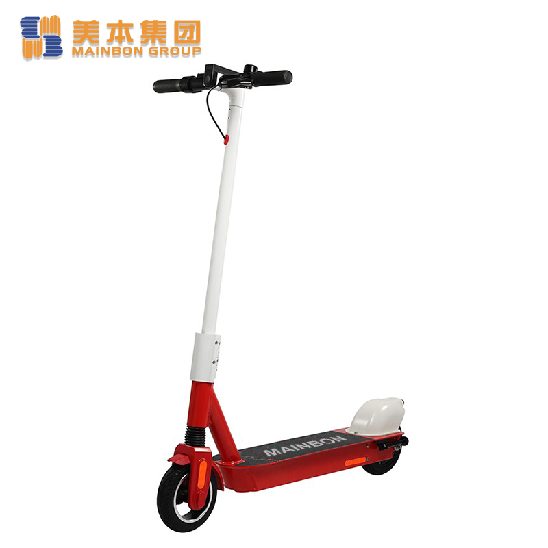 Fashion Design Electric Scooter for Adults with Removable Lithium Battery Manufacturer