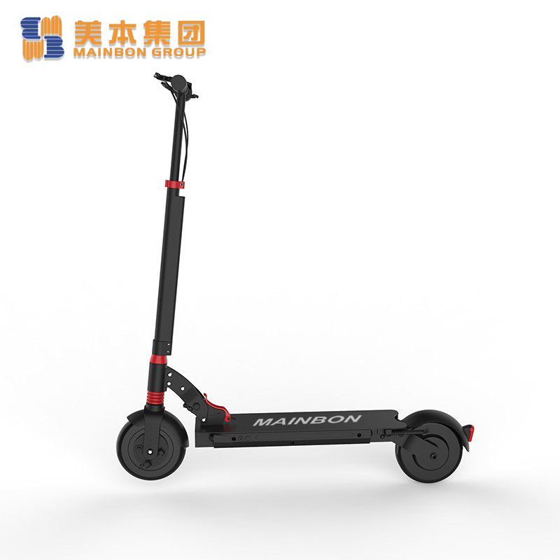 Electric Scooter for Adults with Removable Lithium Battery Manufacturer
