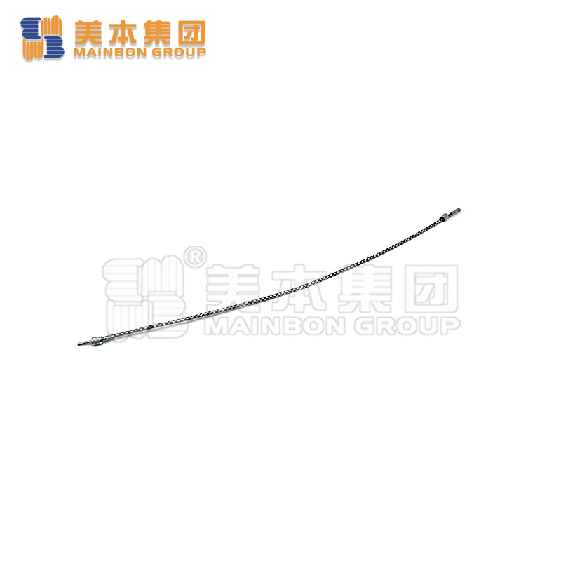 Quality Electric Tricycle Parts Speedometer Cable Supplier