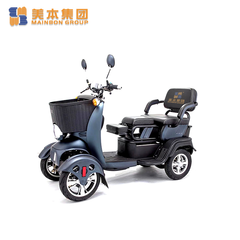 Electric Powered Scooters 4 Wheel Scooter for Disabled