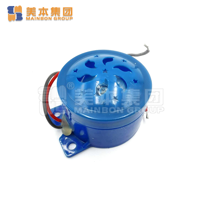 4 Plastic Music Horn Tricycle Parts Manufacturers