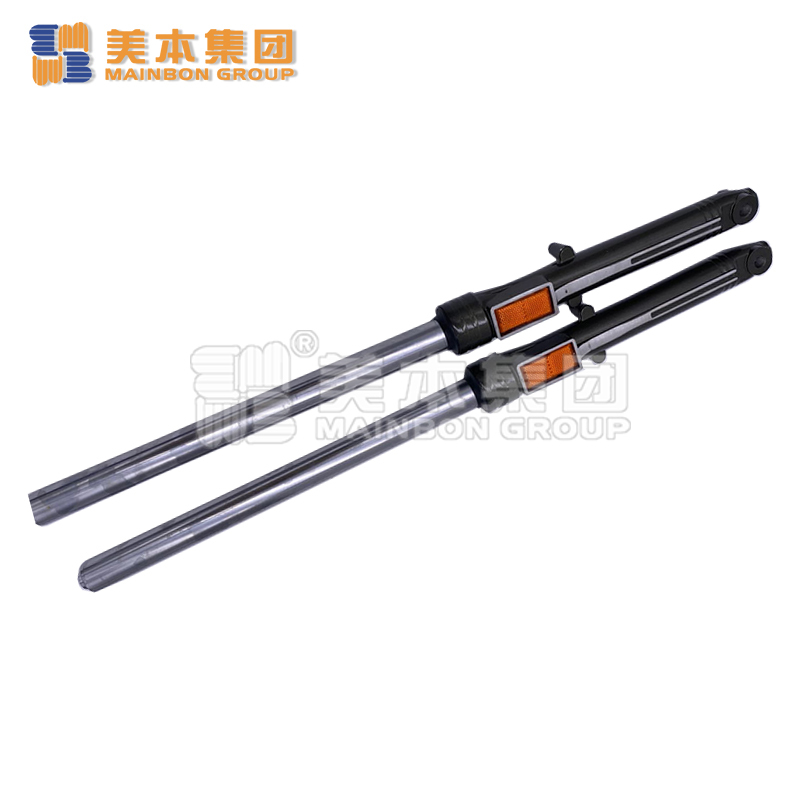 Electric Tricycle 275-14 Black Front Shock Absorber