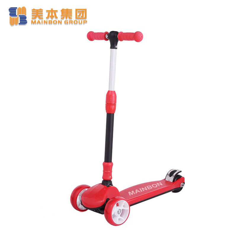 Wholesale Tiny Electric Scooter New Design for Kids