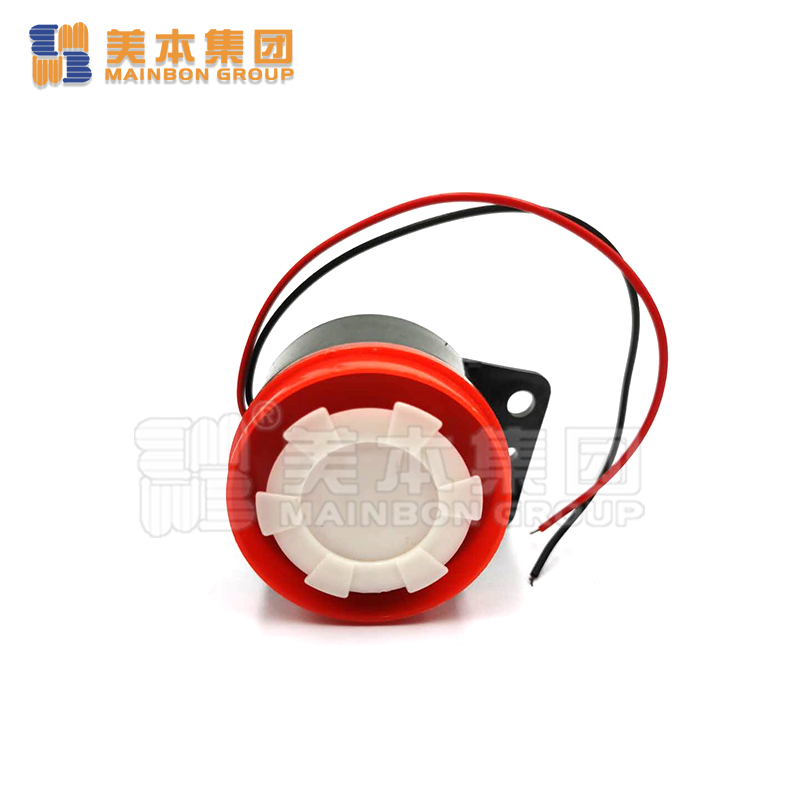 Electric Tricycle Parts 6 Plastic Music Horn Cheap Price