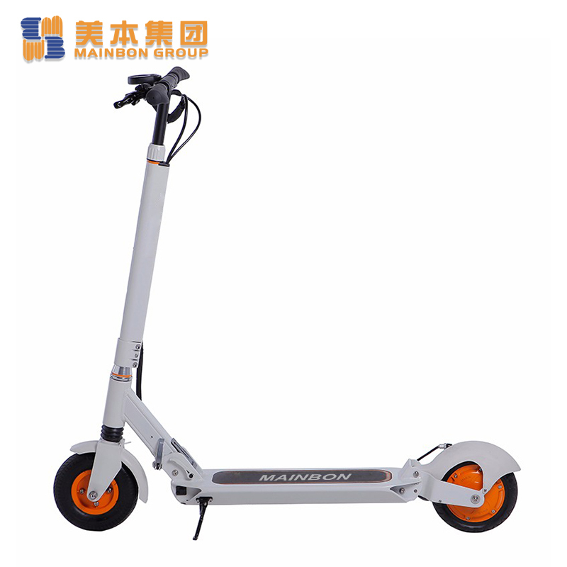 Custom Portable Motorised Electric Scooter for Adults