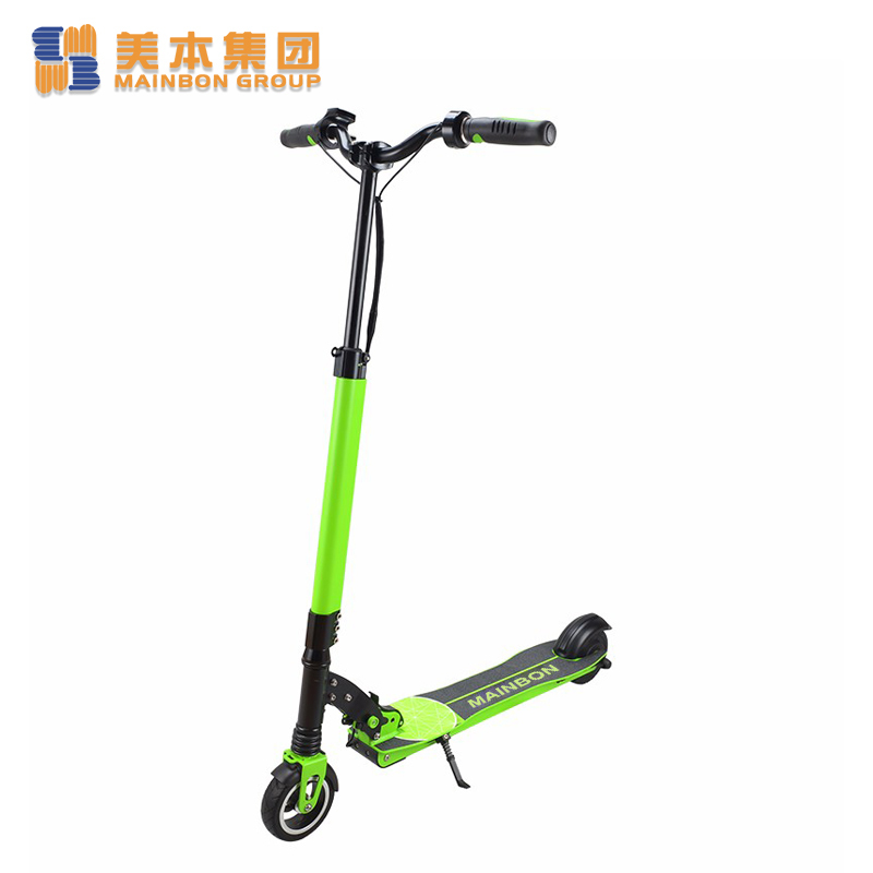 Folding Adults Little Electric Scooter Lightweight Supplier