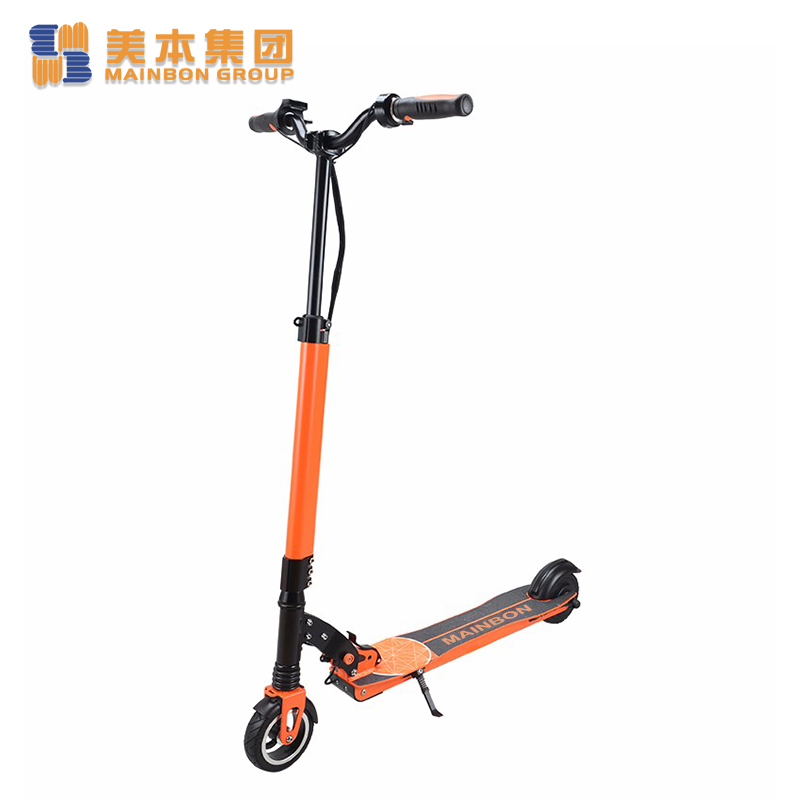 Portable Adults Little Electric Scooter Lightweight Supplier