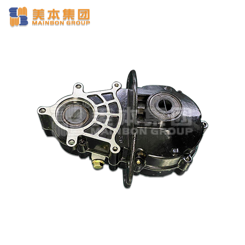 Custom Electric Tricycle Parts Differential Package Wholesale