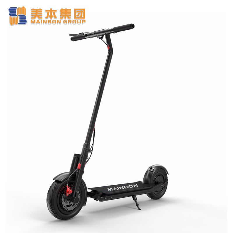 Unisex Electric Scooter For Adult Foldable High Quality