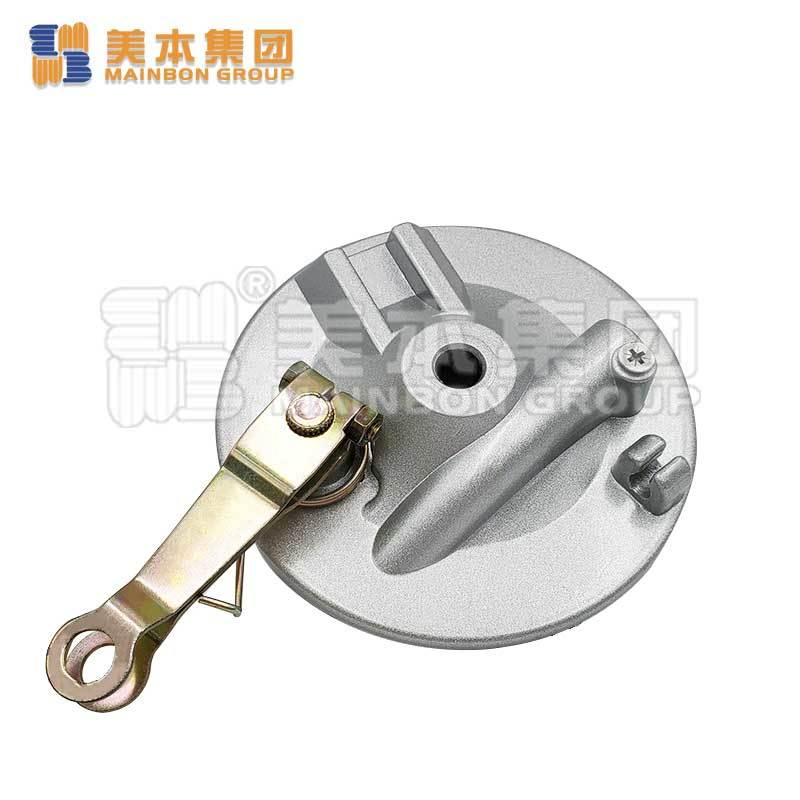 Wholesale Electric Tricycle Parts Front Brake Cover 110 From China
