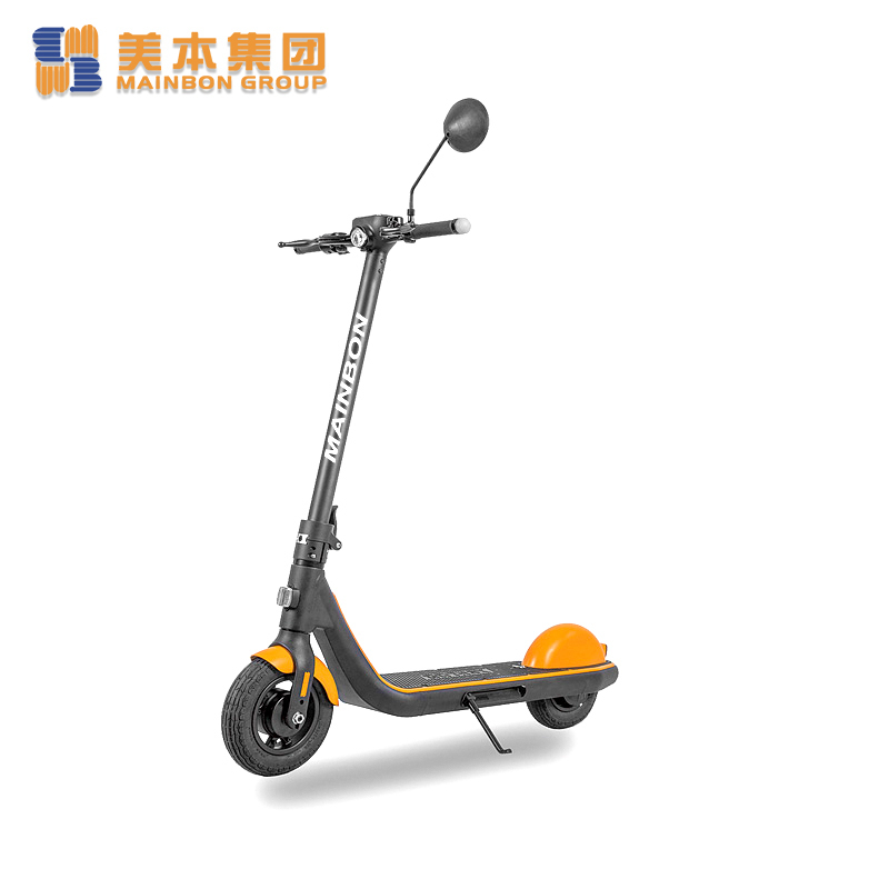 Foldable Electric Scooter For Adult with Removable Lithium Battery Manufacturer