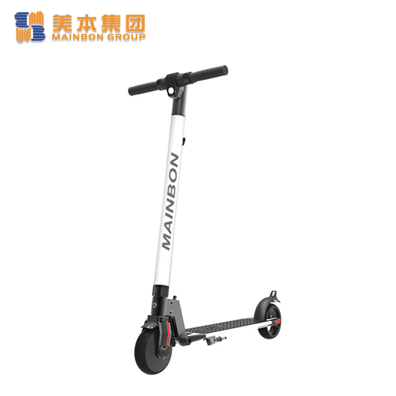 Wholesale Portable Electric Scooter For Adult High Quality Supplier