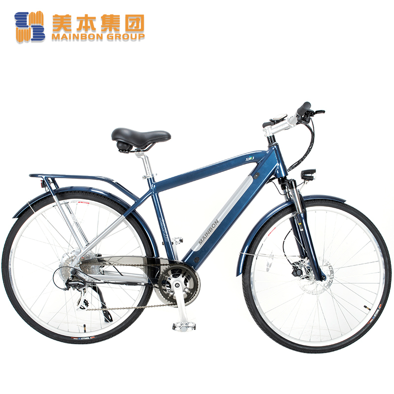 Top Electric Bicycles with  Built-in Lithium Battery Supplier