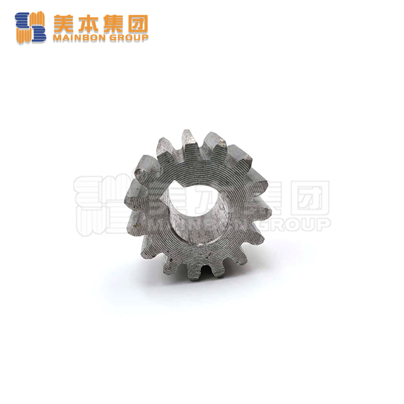 Best Quality Electric Tricycle Spare Parts Motor Gear 15 Teeth 18mm Factory
