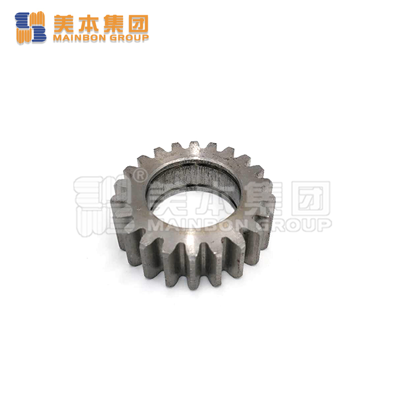 Wholesale Motor Drive Gear 22 Teeth 15mm Iron Gear Motorcycle Spare Parts Supplier