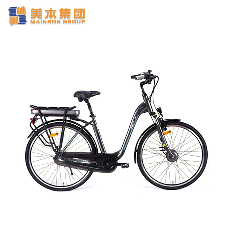 Customized Top 10 Electric Bicycles for Adults with Lithium Battery Supplier
