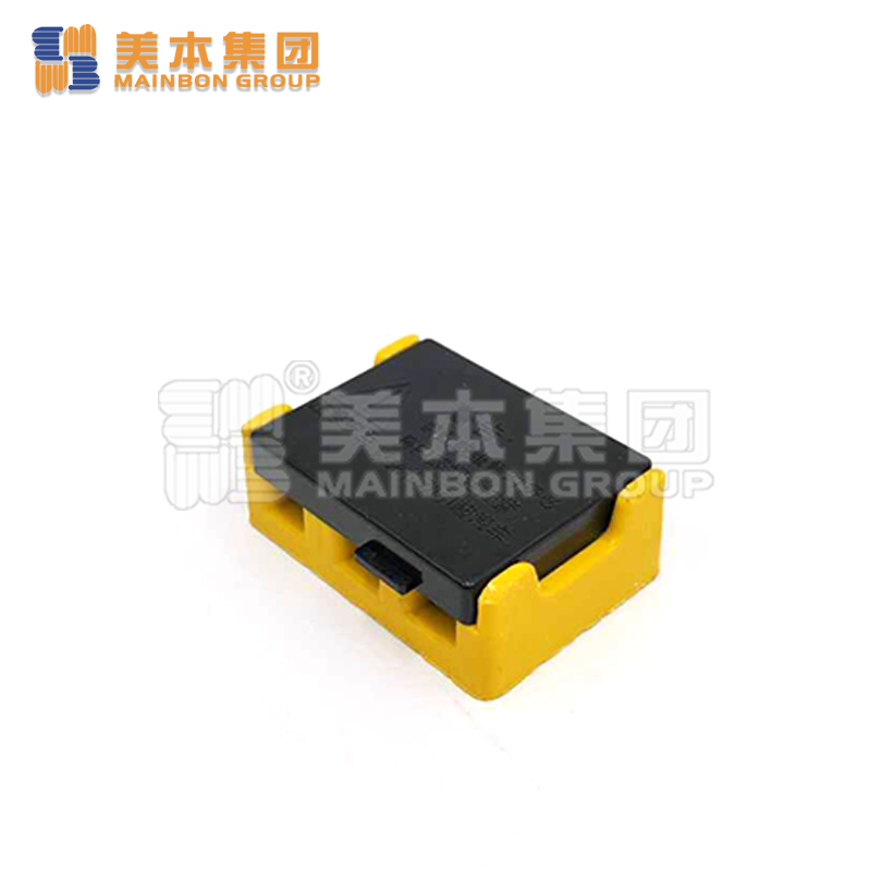 Electric Tricycle Spare Parts Connection Box 3 Pins Wholesale Supplier