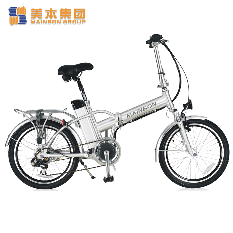 Customized Electric Bicycle 20 inch for Adults Best Selling