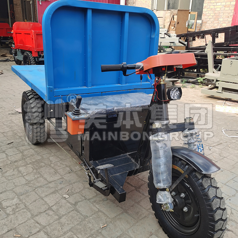 Construction Machinery Parts for Pulling Dry Billet Car