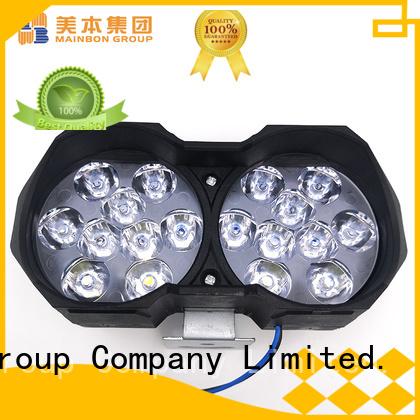Mainbon Wholesale light factory for men