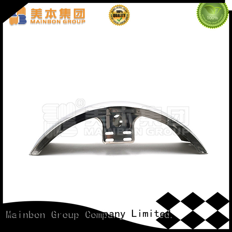 Mainbon High-quality chassis parts factory for senior