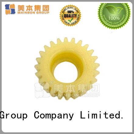 Mainbon High-quality gear manufacturers for child