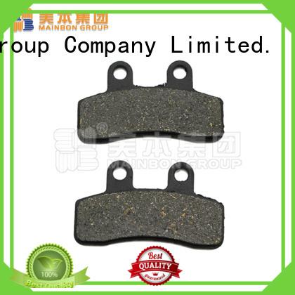 Mainbon Best brake system parts manufacturers for senior