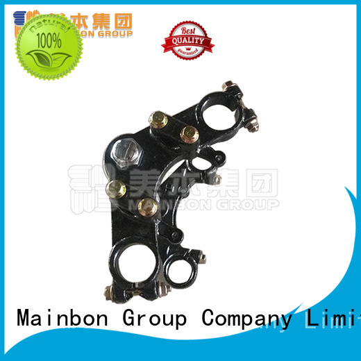 Mainbon switch adult tricycle parts suppliers for senior