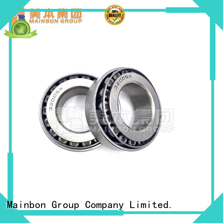 Custom bearing manufacturers for child