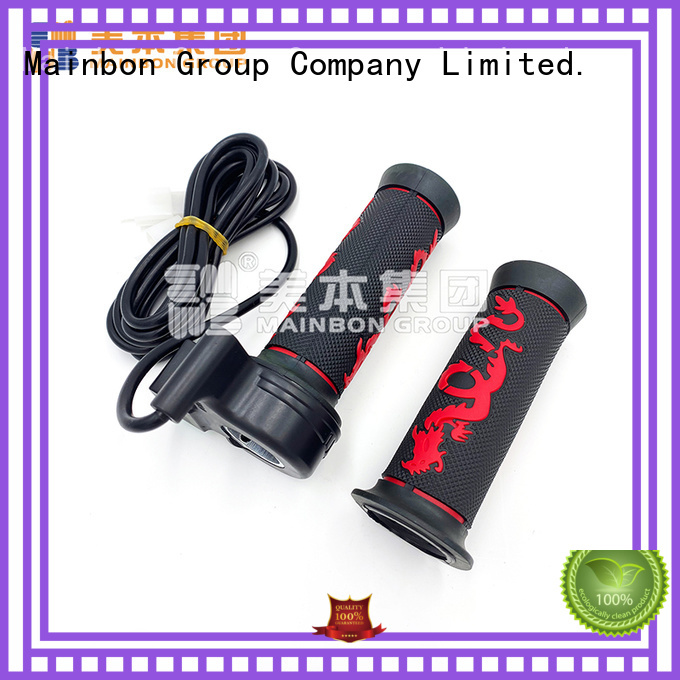 Mainbon bldc smart trike spare parts suppliers for senior