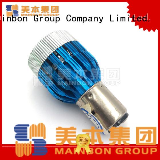 Mainbon Top light supply for child