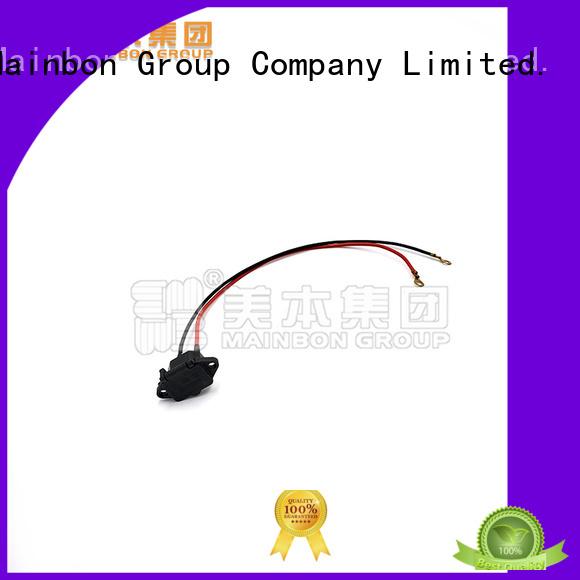 Mainbon Custom charging system parts company for child