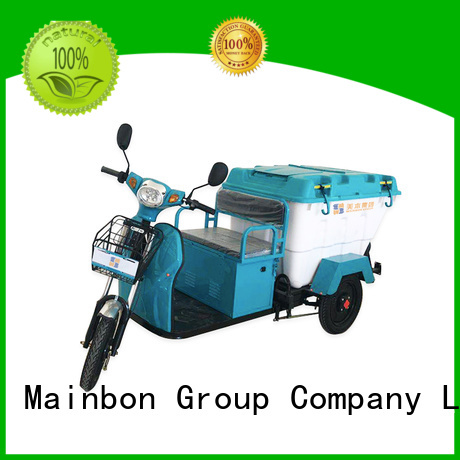 Mainbon Wholesale battery assisted tricycle suppliers for kids