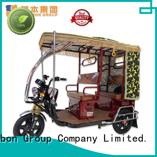 Mainbon Best electric trike scooter for adults for business for kids