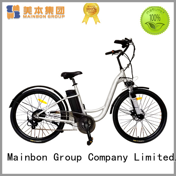 Mainbon New buy e bike online supply for ladies