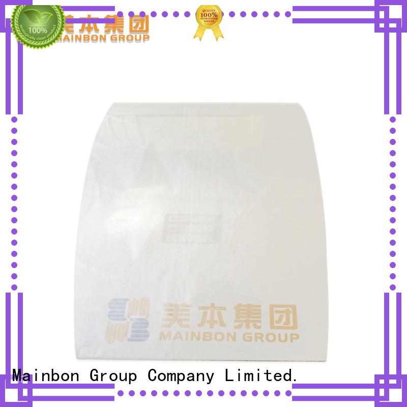 Mainbon Best windshield system parts supply for ladies