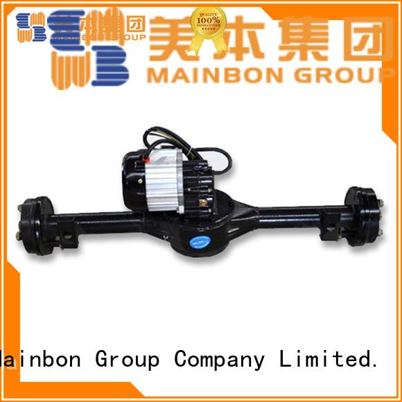 Mainbon rear axle factory for men