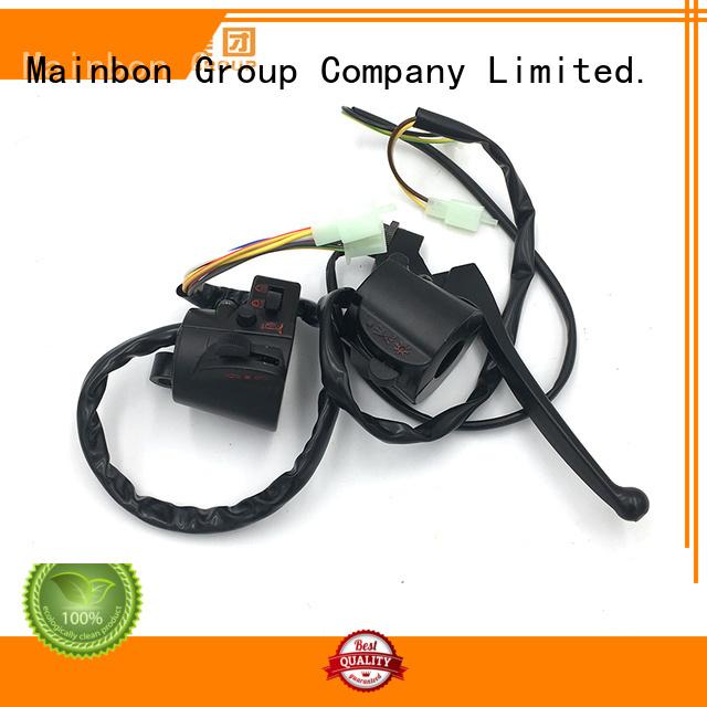 Mainbon New brake system parts company for ladies
