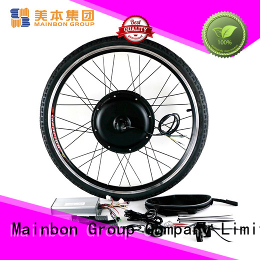 Mainbon High-quality bicycle trike parts for business for kids