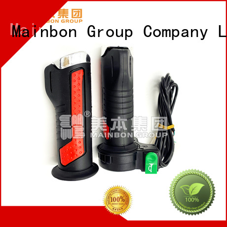 Mainbon spare electric trike parts suppliers for men